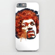 Hendrix iPhone 6s Slim Case
