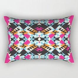 Mix #475 Rectangular Pillow