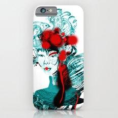 Japanese Girl iPhone 6s Slim Case