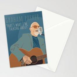Graham Parker Stationery Cards