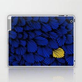 Happy abstract: Seaworld Nr:01 Laptop & iPad Skin