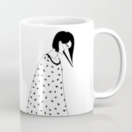 too many lies Coffee Mug