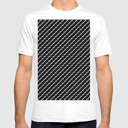 Break Line Dark T-shirt