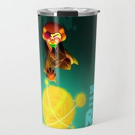 Razzle Dazzle Travel Mug