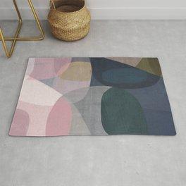 Abstract Shapes 79 Rug