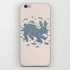 Lepus Constellation: Pastel iPhone Skin