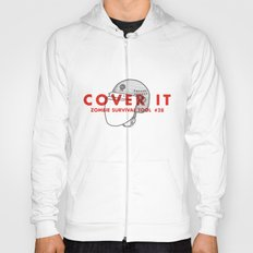 Cover it - Zombie Survival Tools Hoody