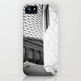 British Museum iPhone Case