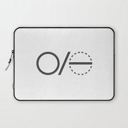 Pi Definition 1 Laptop Sleeve
