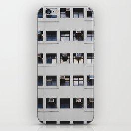 [ - ] Wai Yip Street, Hong Kong iPhone Skin
