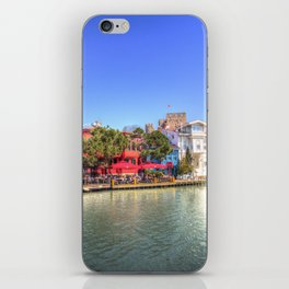Beykoz Kucuksu Istanbul iPhone Skin