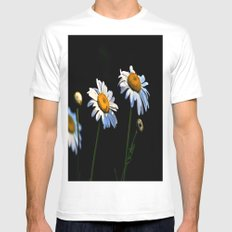 You're a Daisy Mens Fitted Tee White MEDIUM