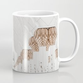 Grand Mosque Abu Dhabi Coffee Mug