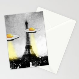 _PARIS Stationery Cards