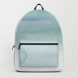 Serene Emotions No.4n by Kathy Morton Stanion Backpack