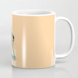 Toy Soldier III Coffee Mug