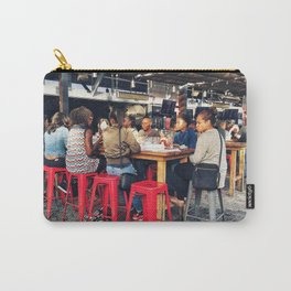 Lunch together Carry-All Pouch
