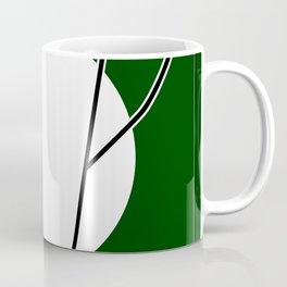 Brooklands Racetrack Coffee Mug