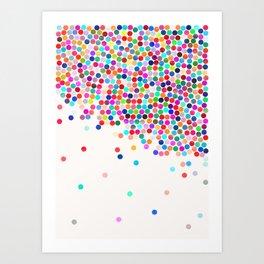 dance 9 Art Print
