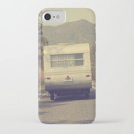 Grey Nomads iPhone Case