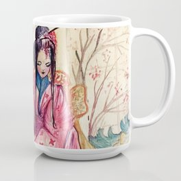 Geshia Tea Time Coffee Mug