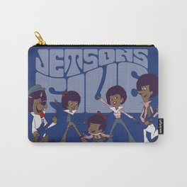 Jetsons Five Carry-All Pouch