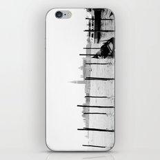 Gondola iPhone & iPod Skin