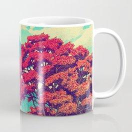 The New Year in Hisseii Coffee Mug