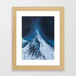 Gentle Giants 2 Framed Art Print