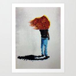 Unidentified Art Print