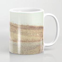 Bison Xing Buffalo Crossing Coffee Mug