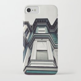 San Fran livin' iPhone Case