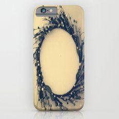 Wreath iPhone 6s Slim Case