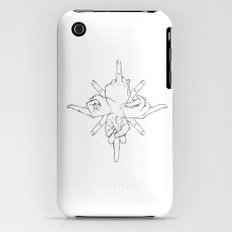 Untitled iPhone (3g, 3gs) Slim Case