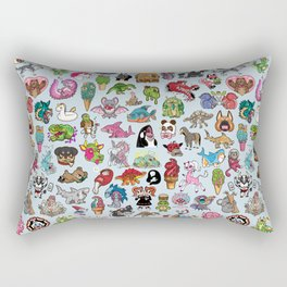The Ultimate Collection Rectangular Pillow