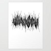 stick love Art Print