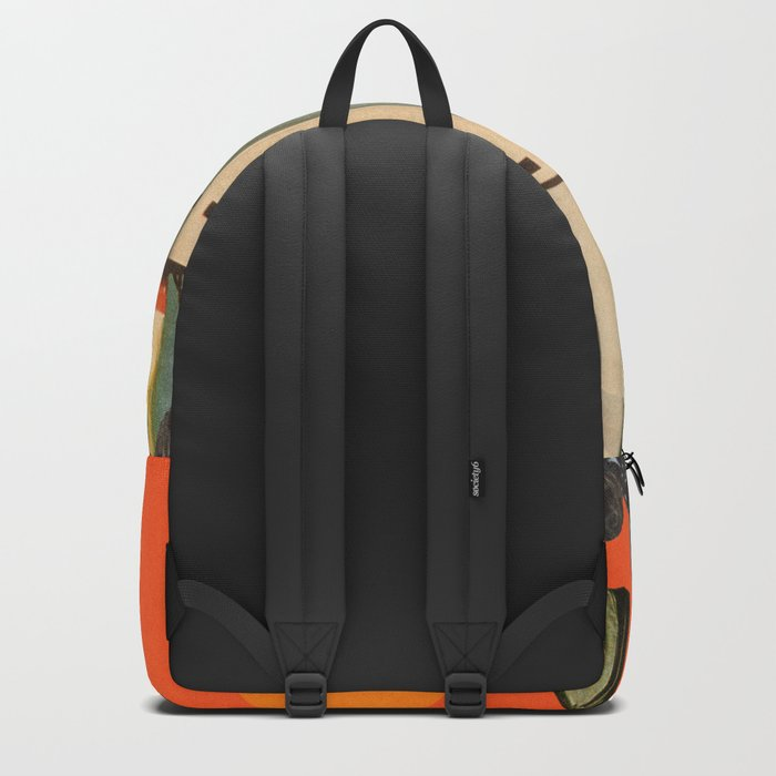 The Departure Backpack