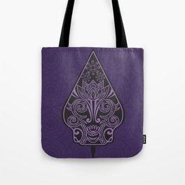 Wayang Tote Bag