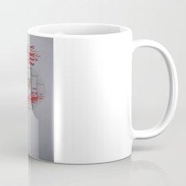 Tell Tale Heart. Coffee Mug