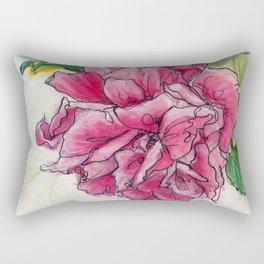 Flower 2012 Rectangular Pillow