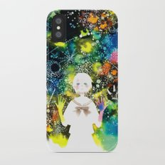 ANIME: THE POETRY OF THE SOUL III Slim Case iPhone X