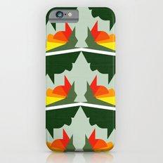 Burning Ships Slim Case iPhone 6s