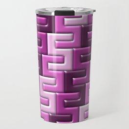 Geometrix XIX Travel Mug