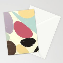Fluid IV Stationery Cards