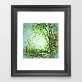 :: Chapman Road :: Framed Art Print