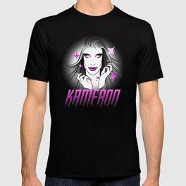 Kameron Michaels, Creator of Worlds T-shirt