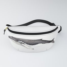 North Atlantic Humpback whale Fanny Pack