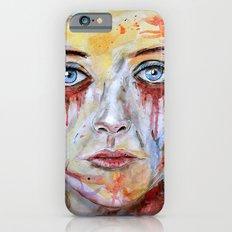 Deep Soul 11 - Hochkant Version iPhone 6s Slim Case