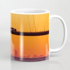 Working Dawn Mug