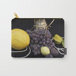 Oriental Fruit - Stillife Carry-All Pouch